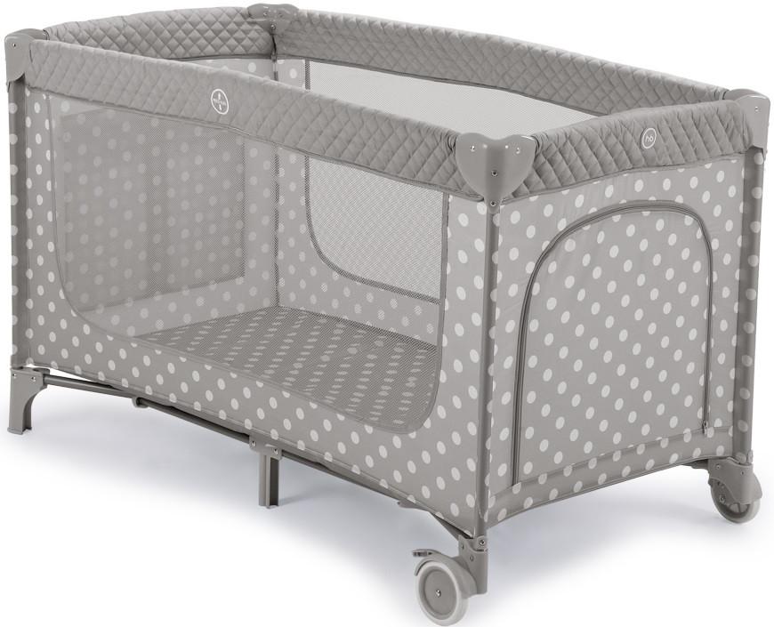 Кровать-манеж Happy Baby MARTIN stone