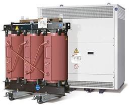 Комплект принудительной вентиляции 1250-2000 кВА