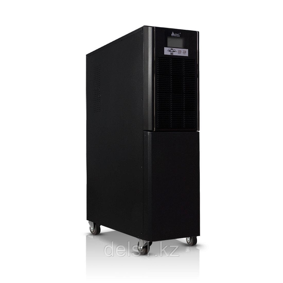 Напольный ИБП (UPS) SVC PTS-10KL-LCD