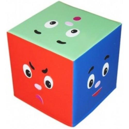 «Кубик с эмоциями»