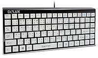 Клавиатура Delux DLK-1102