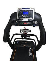 Беговая дорожка HQ-9188 (сенсор 7 дюймов) до 180 кг, фото 2