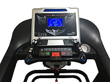 Беговая дорожка HQ-9188 (сенсор 7 дюймов) до 180 кг, фото 3