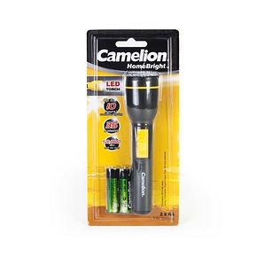 Светодиодный фонарь Camelion FL1L2AA-2R6P, фото 2