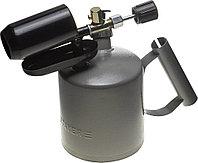 """Лампа STAYER """"PROFI"""" паяльная, стальная, 1,0л 40655-1.0"""