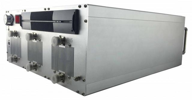 6-канальный подавитель GSM, 3G и Wi-Fi сигнала Кобра ПРО 800-600W