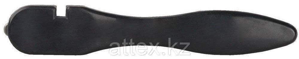 Стеклорез роликовый, 1 режущий элемент, пластмассовый корпус  33619