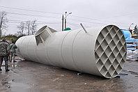 Емкости для питьевой, технической воды от 1 м3 до 1000 м3, фото 1
