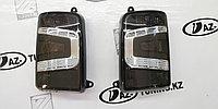 Фонари задние диодные чёрно-белые на Ниву 2121-21214,Урбан ТюнАвто, фото 1