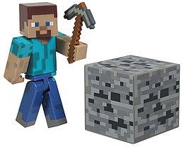 Minecraft 16501 Стив