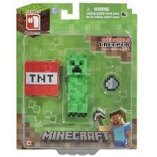 Minecraft 16503 Creeper Pack