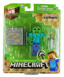 Minecraft 16509 Zombie