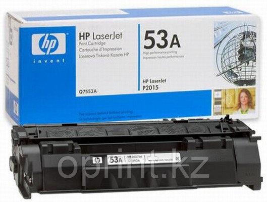 Картридж HP 53А