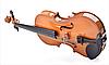 Скрипка Deviser V-30MB размер 1/2, фото 2