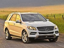 Mercedes 166 GL 11-