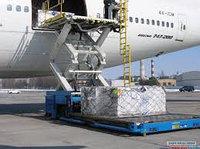 Организация авиачартерных грузовых перевозок