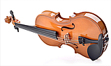 Скрипка Deviser V-30MB размер 1/4, фото 2