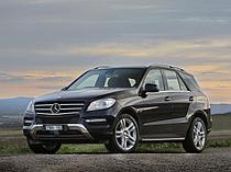 Mercedes 166 ML 11-
