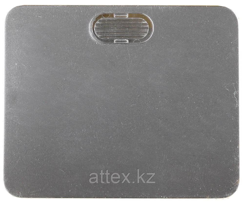 Одноклавишный, без вставки и рамки 10А,250В, СВЕТОЗАР, ГАММА, SV-54131-SM