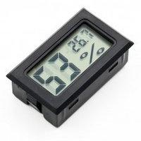 Термометр гигрометр без выносного датчика