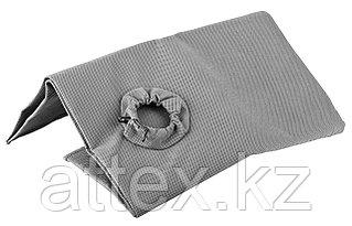 Мешок тканевый, ЗУБР ЗМТ, для пылесосов ЗППУ-1400-20, ЗППУ-1400-30, многоразовый
