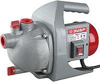 Насос ЗУБР садовый, пропускная способность 50л/мин, 600Вт ЗНС-600