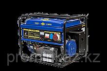 Генератор бензиновый Mateus 6,5GFE3  6.5кВт, 380В