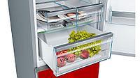 Холодильник  Bosch KGN39LR31R, фото 4