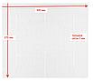 Прямоугольная сеточка для дегидраторов RawMiD, фото 2