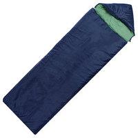 Спальный мешок Maclay 4-слойный, с капюшоном, 225 х 70 см, не ниже -5 С
