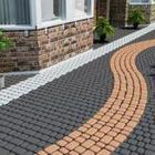 Асфальтирование,  укладка тротуарных плит, фото 2