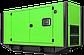 Дизельный генератор, ДГУ, ДЭС, дизель генератор (электростанция) Ricardo KG3-120, 120кВт, фото 3