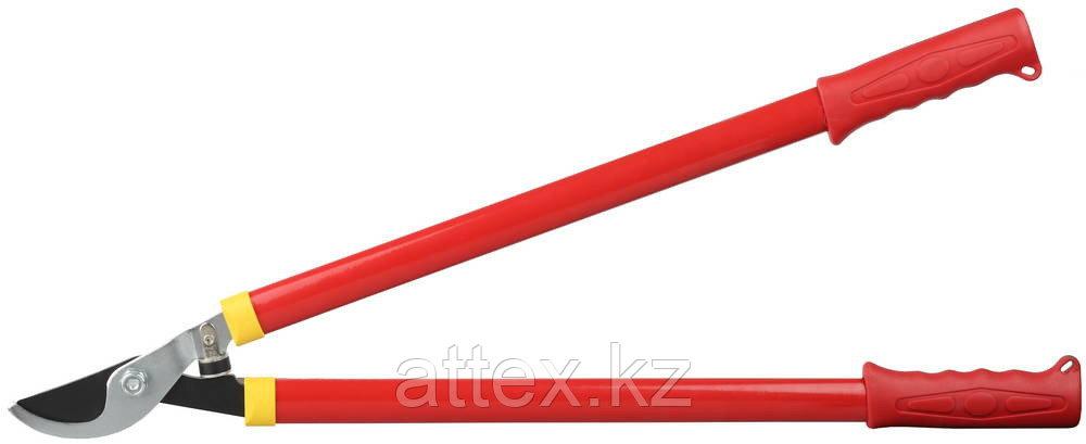 Сучкорез GRINDA с тефлоновым покрытием, стальные ручки, 715мм  8-424107_z01