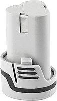 Батарея ЗУБР аккумуляторная литиевая для шуруповертов, 1,5А/ч, 12В