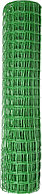Решетка садовая Grinda, цвет зеленый, 1х10 м, ячейка 60х60 мм 422275