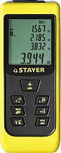 """Дальномер STAYER """"MASTER"""" MAX-Control лазерный, 2 точки отсчета, дальность 50м, точность 2мм 34957"""