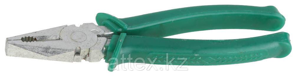 Плоскогубцы комбинированные НИЗ, 200 мм 2212-1-20