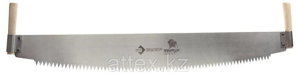Ножовка по дереву Зубр 1524-100, 1000 мм