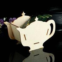 Чайный домик 'Чайничек' 18х13х9 см