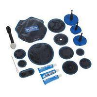 Набор для ремонта камер и покрышек легковых и грузовых а/м АРШ-1(П)