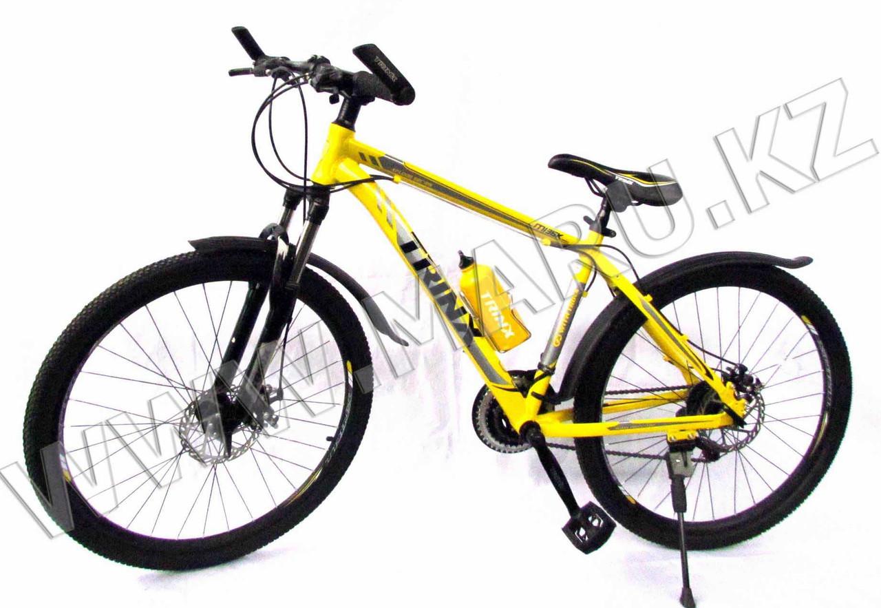 Велосипеды Trinx m136k