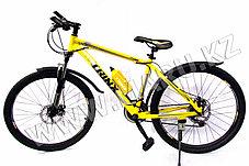 Велосипеды Trinx m136k  , фото 3