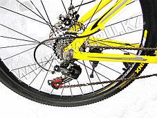 Велосипеды Trinx m136k  , фото 2