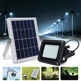 Оборудование на солнечных панелях