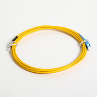 Оптический патч-корд Rexant 50-0722-99, SM, FC/UPC-SC/UPC, simplex, 3 м