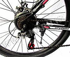 Велосипеды CITYNOMAD, фото 3