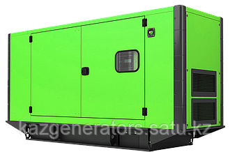 Дизельный генератор (электростанция) CUMMINS C70D5 50 кВт