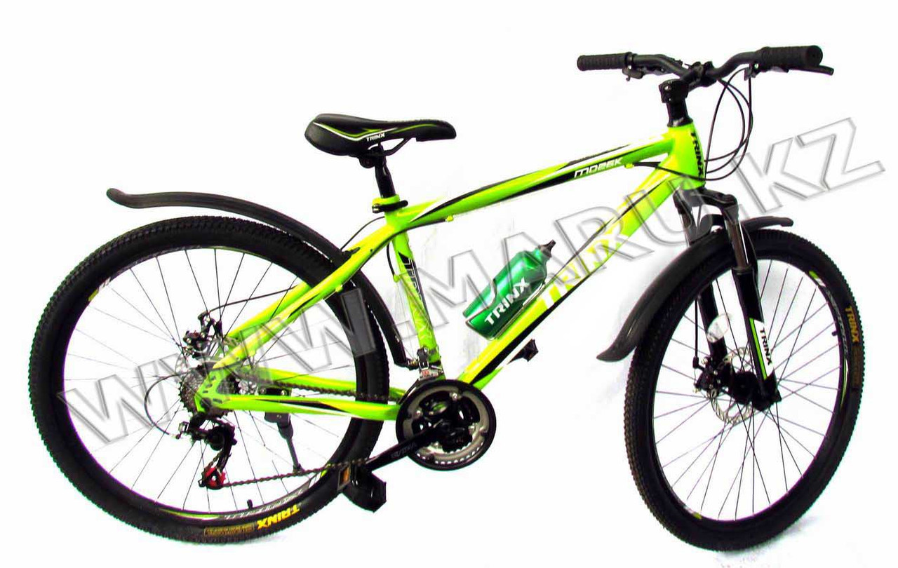 Велосипед Trinx m026k