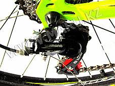 Велосипед Trinx m026k  , фото 3