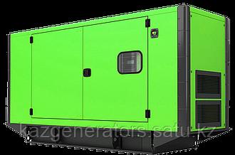 Дизельный генератор (электростанция) CUMMINS C250D5 183 кВт